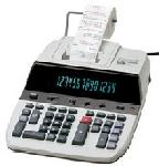 Canon CP1460D Commercial Desktop Printing Calculator