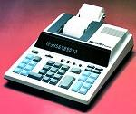 Swintec 4600 DP Electronic Calculator