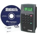 Acroprint ATRx ProxTime Time and Attendance System