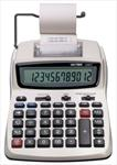Victor 1208-2 12 DIGIT Desktop Printing Calculator