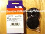 GRC T5 Brother, Smith Corona & Underwood Black Nylon Typewriter Ribbon